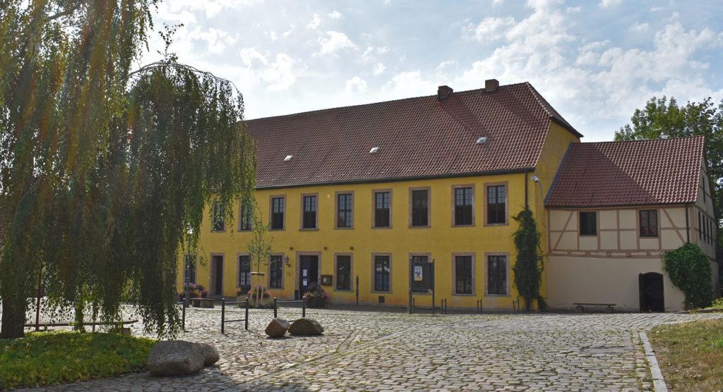 Bürgerhaus in Wolmirstedt